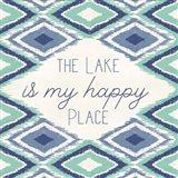 Otomi Lake XII