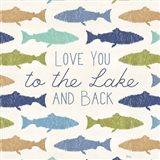 Otomi Lake XIV