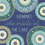 Otomi Lake XV
