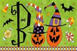 Spooky Fun IV