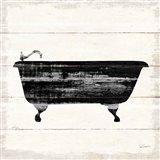 Shiplap Bath I