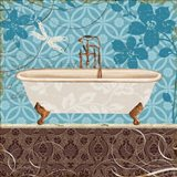 Eco Motif Bath II