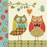 Owl Wonderful I