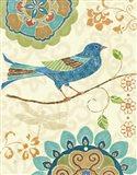 Eastern Tales Birds I
