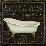Bain De Luxe I
