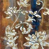 Moonlight Magnolia Silhouette I