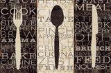 Kitchen Words Trio