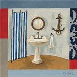Nautical Bath I