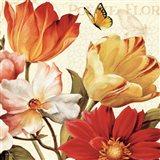 Poesie Florale III Crop