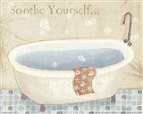 Mosaic Bath I