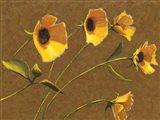 Sunny Flowers III