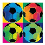 Ball Four-Soccer