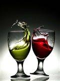 Glass Dance