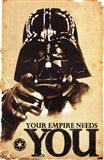 Star Wars - Your Empire