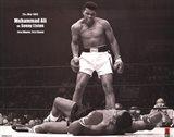 Muhammad Ali - 1965 1st Round Knockout VS Sonny Liston
