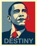 Obama - Destiny