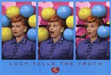 I Love Lucy - Balloons