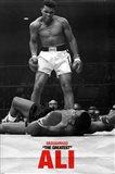 Ali - Liston - First Round