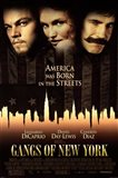 Gangs of New York - characters