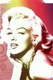 Marilyn Monroe - Rainbow