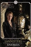 Game of Thrones - Cersei-Enemies Quote