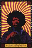 Jimi Hendrix - Psychodelic