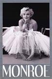 Marilyn Monroe - Ballerina