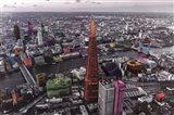 London - Color Splash