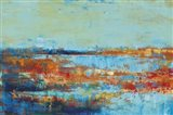 Shoreline Glimmer I