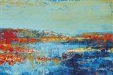 Shoreline Glimmer II