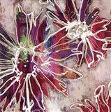 Floral Kick II