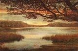 Landscape Lake