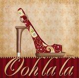 Ooh La La Shoe I