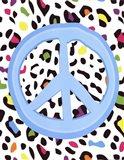 Leopard Peace