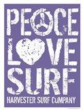 Peace Love Surf