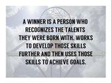 God Given Talents