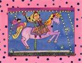 Fairy Merry Go Round
