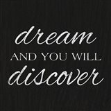 Imagine Believe Dream I