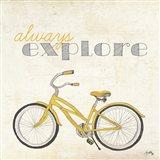 Explore and Adventure I