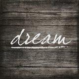 Dream on Wood