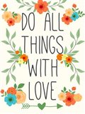 Heart & Love I