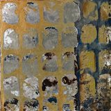 Golden Rust I