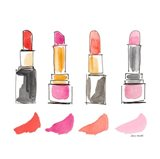 Beauty Products Square I