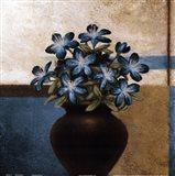 Floral Motif I