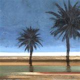 Coastal Palms I