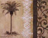 Decorative Palm II