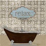 Relax - Tub