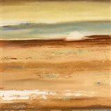 Sunrise I (abstract)