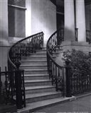 Savannah Stairs I