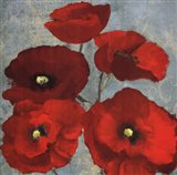 Kindle's Poppies II
